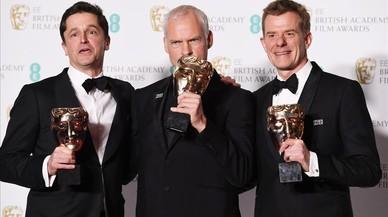 'Tres anuncios en las afueras', recompensada amb cinc premis Bafta
