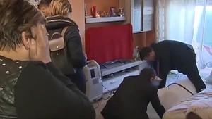 El cadàver d'un nen s'està 20 hores al sofà de casa a Madrid