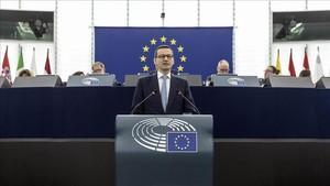 Polònia: la justícia acorralada