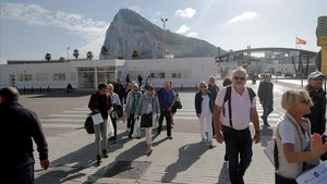 Gibraltar planta cara al 'brexit'