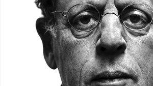 Philip Glass.