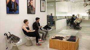 Elijah: el centre de tatuatges de les 'celebrities'