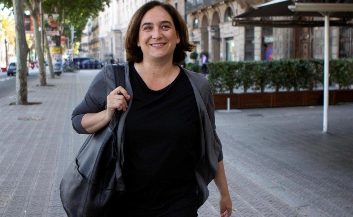 El vot dual a Barcelona