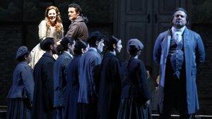 'Luisa Miller': un Verdi majúscul al Liceu