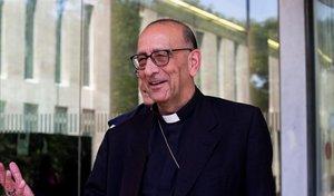 Omella, el cardenal del pont aeri eclesiàstic
