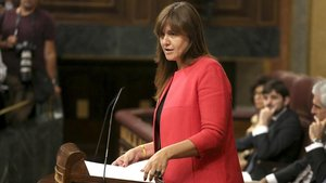 La fiscalia demana que el Suprem investigui Laura Borràs per uns contractes a dit