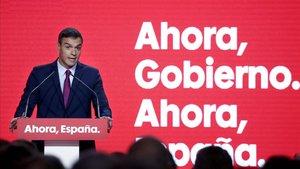 El Govern assegura que la família de Franco se'l va emportar «enmig del buit»