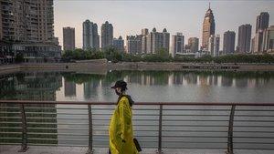 La Xina no fixarà un objectiu de creixement per primera vegada des del 1990