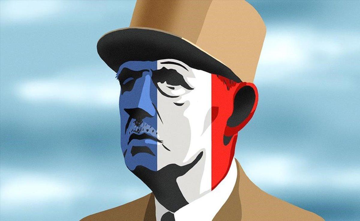 El 18 de junio del general De Gaulle