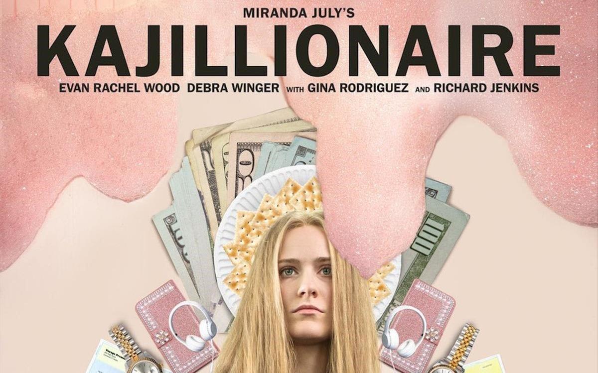 Miranda July i el desconcert