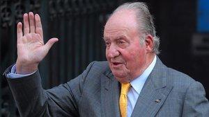 Anticorrupció recorda a García-Castellón que no pot investigar el rei emèrit