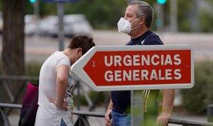 Las autonomías afrontan la segunda ola con más restricciones salvo en Madrid