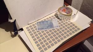 mjibanez33320992 desarticulat el laboratori de falsificaci de mone160326182519