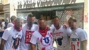 mbenach40941908 violacion sanfermines 2016 grupo la manada acusados180117212700