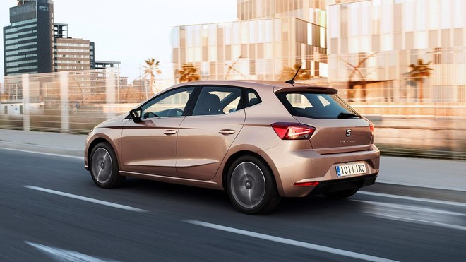 Los coches más vendidos de España