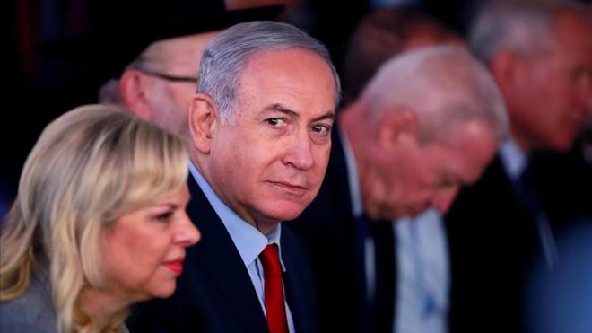 La Fiscalía israelí inculpa a Sara Netanyahu por fraude