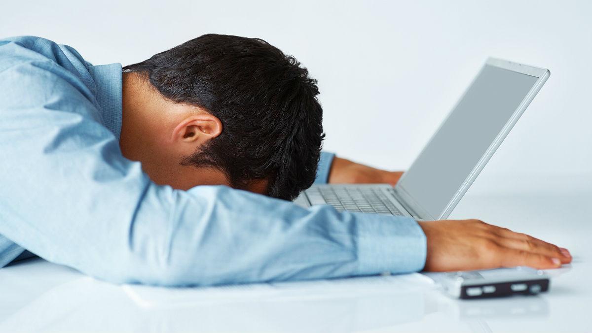 Deu pautes per evitar l'ansietat i depressió de la síndrome postvacacional