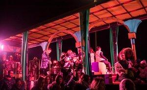 Parets del Vallès organitza un taller de fanalets al casal Can Butjosa per rebre els Reis d'Orient