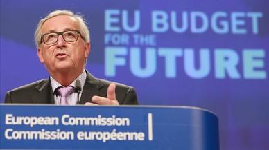 La batalla por el presupuesto de la UE