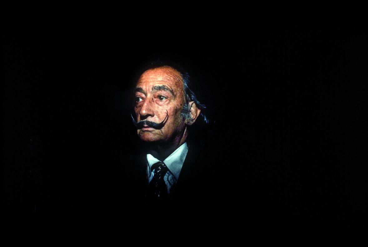 El Suprem confirma l'autenticitat d'una escultura de Dalí