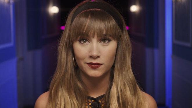 Aitana estrena su single Nada Sale Mal.