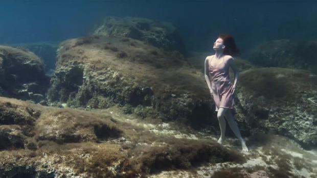 'Ànima', el anuncio de Estrella Damm: un mar en peligro