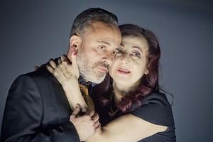 Carmen Machi, acompañada por Javier Gutiérrez, protagoniza una adaptación de 'Macbeth' de William Shakespeare que se podrá ver en Badalona.