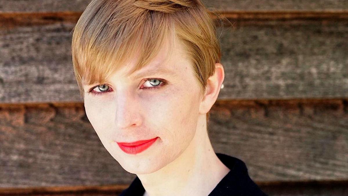 Chelsea Manning, en una imagen de archivo.