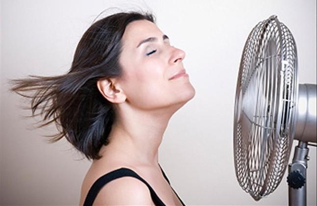 Consells per reduir les molèsties i els símptomes associats a la menopausa