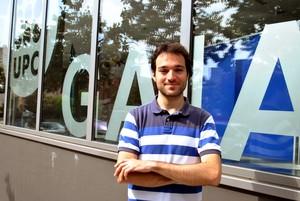 Dario Zappalá descubre otra perspectiva para estudiar el cambio climático.