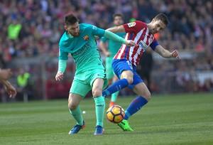 Triunfo de rebeldía del Barça
