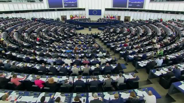 L'Eurocambra declara l'«emergència climàtica» a Europa