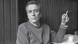 El escritor colombiano Evelio Rosero.