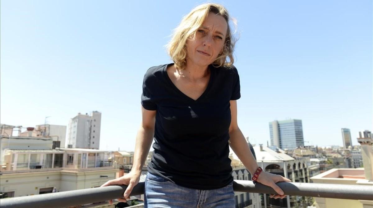 Virginie Despentes: mil pàgines que es devoren