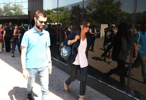 Se suspèn la declaració de Marta Farrés per les altes temperatures als jutjats de Sabadell