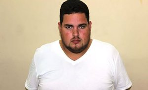 El sentenciado fue detenido en diciembre de 2017 en Tijuana (México) por las autoridades de su país y extraditado a San Diego en septiembre de 2018.