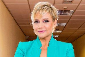Gloria Serra, presentadora de Equipo de investigación en laSexta.
