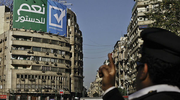 El Govern egipci declara els Germans Musulmans grup terrorista.