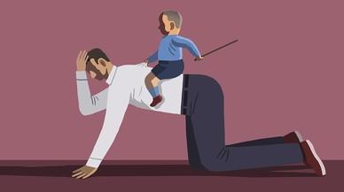 Contra los hijos y contra los padres