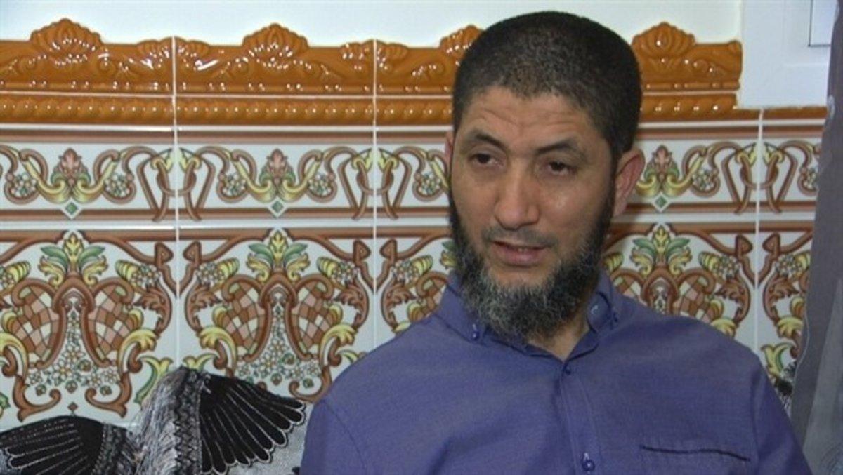 El imán de El Ejido (Almería) se suma a la lista de expulsados por amenazar la seguridad nacional