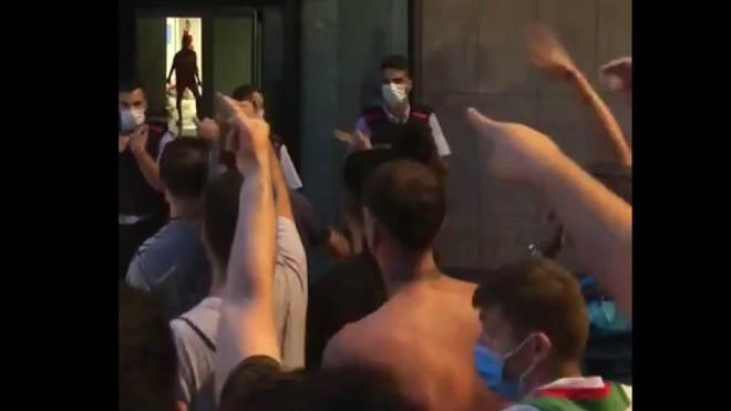 Revolta veïnal a Sant Joan Despí contra les ocupacions il·legals