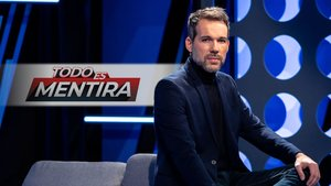 Javier Gómez presentará 'Todo es mentira' los jueves y los viernes con Marta Flich