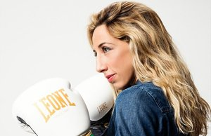 Jennifer Miranda, la campeona gaditana de boxeo