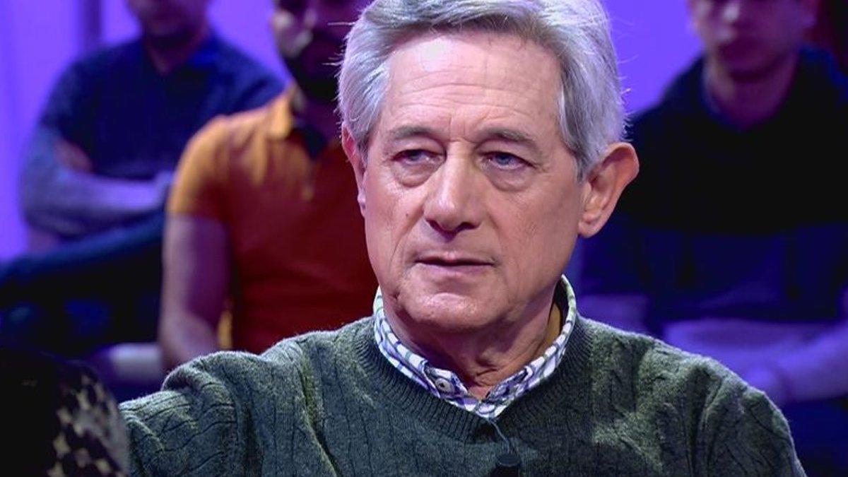 Josema Yuste.