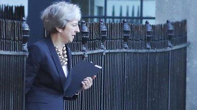 El acuerdo del 'brexit': el Reino Unido en la unión aduanera sin voz ni voto
