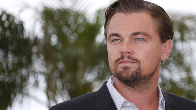 Leonardo DiCaprio cumple 45 años.