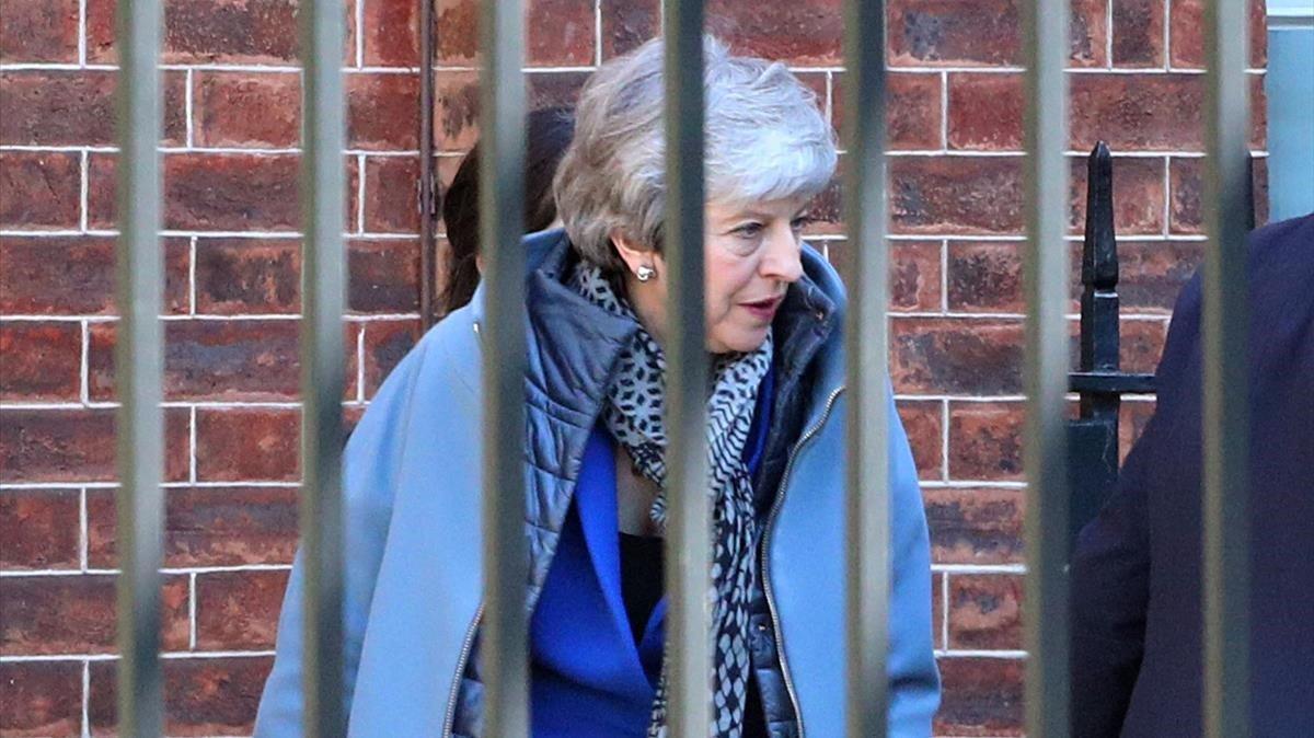 Los conservadores y los laboristas sufren una derrota en los comicios locales.