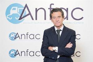 Mario Armero, vicepresidente ejecutivo de Anfac.