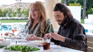 Massiel y Salvador Sobral, protagonistas de la nueva entrega de Mi casa es la vuestra.