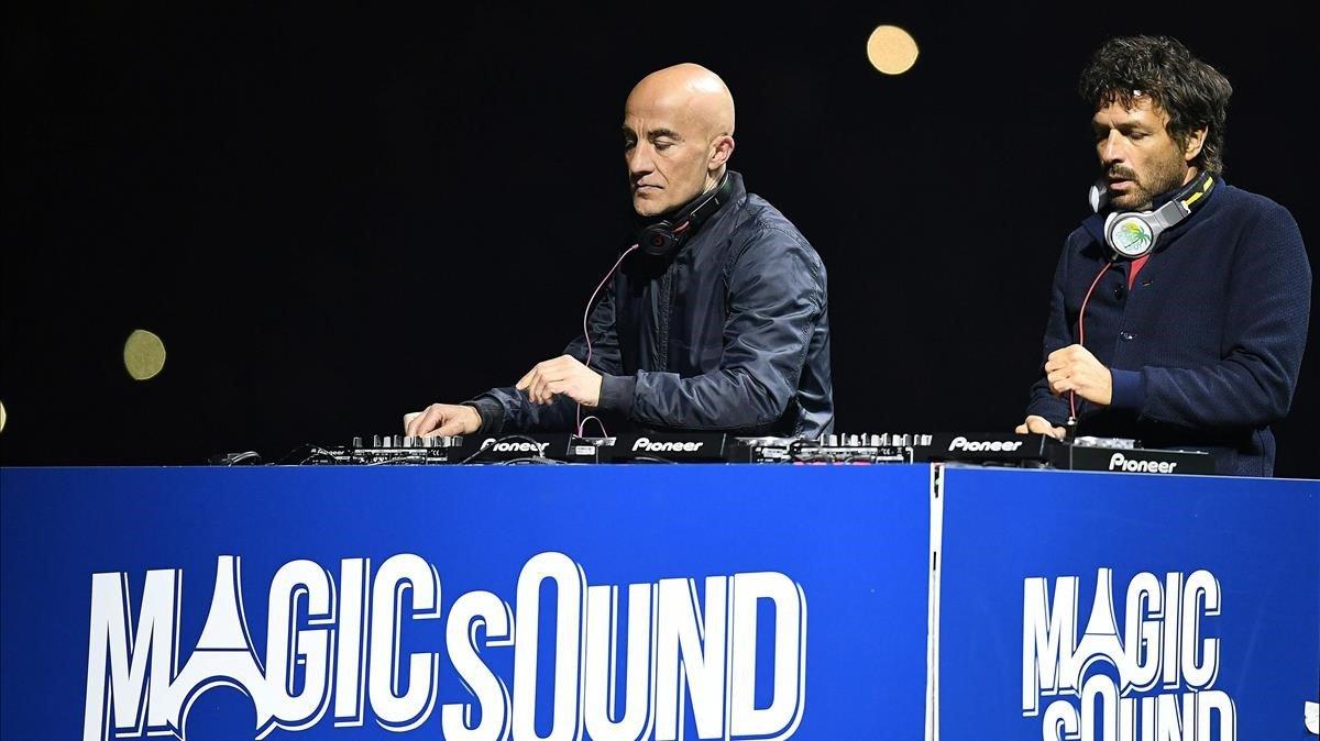 Muere Zdar, miembro del dúo de música electrónica Cassius